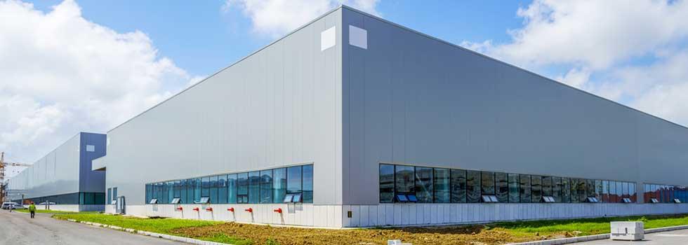 工場・倉庫・大型建築物をお持ちの法人様へ