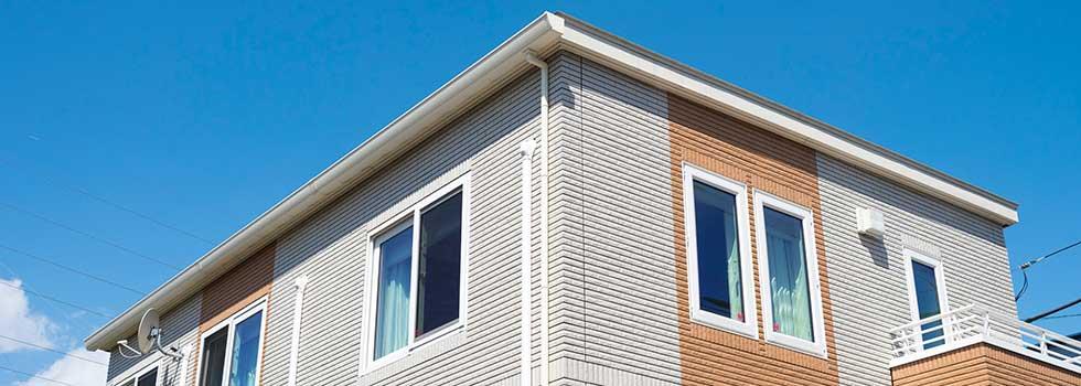 満足塗装で入居率&物件価値向上!