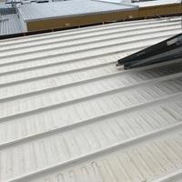 東浦町 T様邸 屋根塗装工事 遮熱塗料のサムネイル