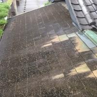 名古屋市緑区 T様邸 下屋根塗装工事のサムネイル