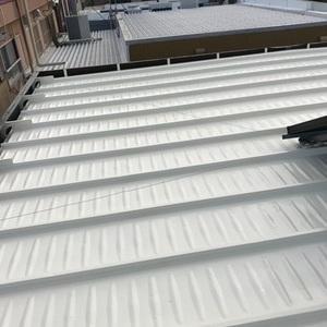 東浦町 T様邸 屋根塗装工事 遮熱塗料