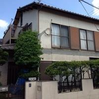 名古屋市 k様邸 外壁塗装、ベランダ改修工事しました。のサムネイル