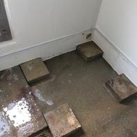 豊田市市営住宅  風呂防水工事のサムネイル