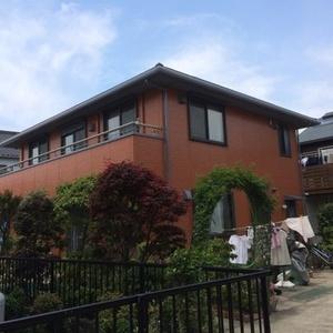 刈谷市 Y様邸 外壁塗装工事