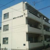名古屋市瑞穂区 Hアパート 外壁塗装工事のサムネイル