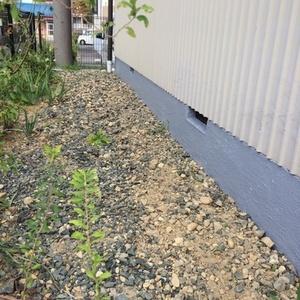 名古屋市南区 S様邸 基礎補強工事