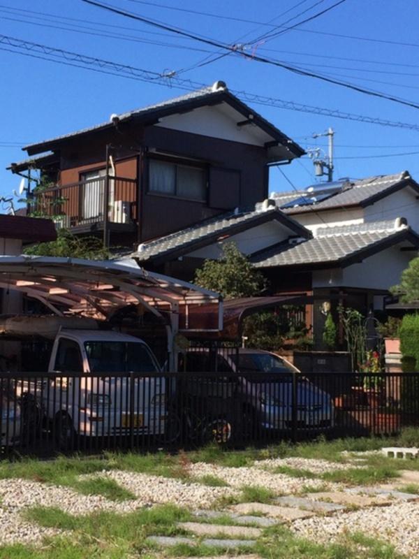 東海市 M様邸 外壁塗装工事のサムネイル