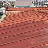 大府市森岡町 K様邸 屋根塗装工事のサムネイル