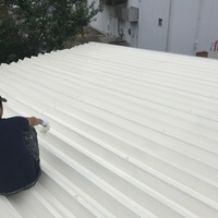 刈谷市若松町 H様邸 屋根塗装工事のサムネイル