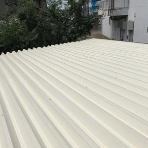 刈谷市若松町 H様邸 屋根塗装工事