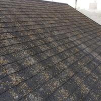 半田市 K様邸 屋根塗装工事のサムネイル