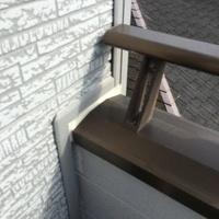 豊明市 S様邸 軒裏塗装工事のサムネイル