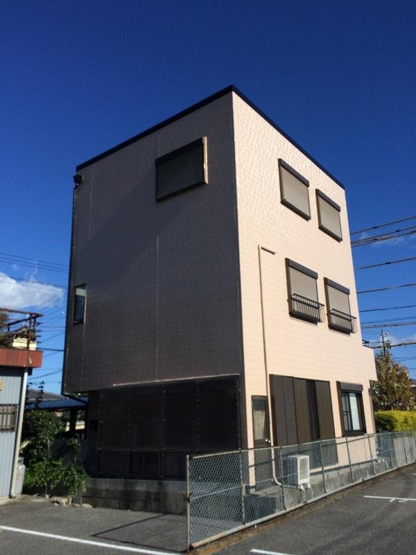 半田市 T様邸 外壁塗装工事のサムネイル