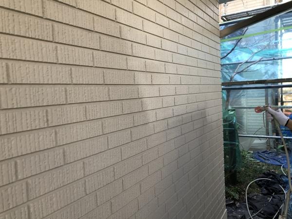 長久手市↪︎S様邸 吹き付け上塗り・付帯・鳩小屋