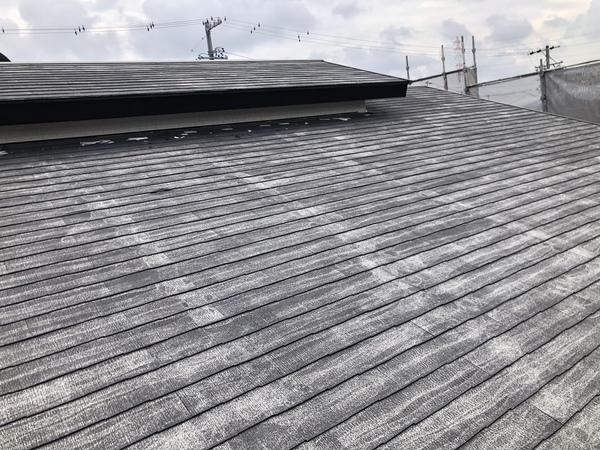 安城市↪︎公民館🏠屋根塗装